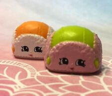 Shopkins Season 3 Flappy Cap set FREE SHIP $25