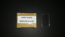 Monitor Heater Parts # 6405 Window Glass for Monitor 2400, Monitor 441, 41