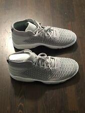 Jordan Flyknit Elevation 23 Men's Shoes Atmosphere Grey aj8207-004 11 DM US