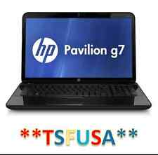 "NEW HP G7-2243US 17.3"" AMD A8 6GB 500GB 1600 x 900, Opt. Win 10 (read notes)"