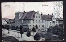 66380 AK Sulechów Züllichau Kreishaus 1944