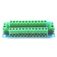 RKbus1 Bus Wiring Module for Model Railway - Ideal for Lighting, DCC etc