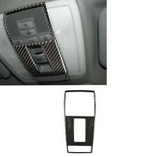 Carbon Fiber Inner Reading Light Cover For Mercedes-Benz C Class W204 2007-2013