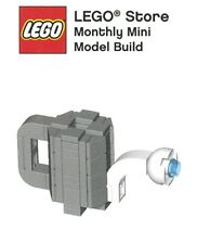 LEGO WATERING CAN MINI BUILD Set April 2011 monthly model garden MMMB036