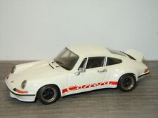 Porsche 911 Carrera RSR 2.8 - AMR Models France 1:43 *33962