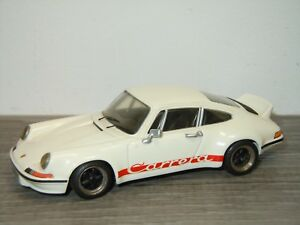 Porsche 911 Carrera RSR 2.8 - AMR Models France 1:43 *33962