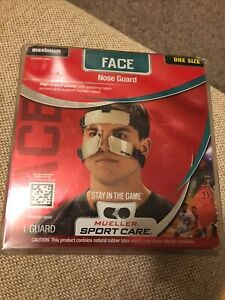 Mueller Face and Nose Guard One Size 440501