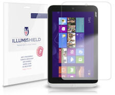 iLLumiShield Anti-Bubble Screen Protector 2x for Acer Iconia W3 W3-810-1416
