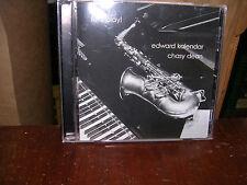 EDWARD KALENDAR & CHASY DEAN CD: LET'S PLAY