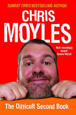 Secret Diary of Chris Moyles, The: The Difficult Second Book, Chris Moyles, New