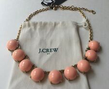 NWT J. Crew Bubble Stone Necklace