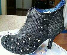 Irregular Choice Choice Irregular Damens's Stiefel     c8827c