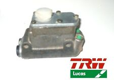 MG Midget Mk2 Late (*Disc/Drum*) COMBINED BRAKE CLUTCH MASTER CYLINDER (1963-66)