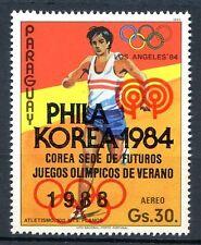 PARAGUAY - KOREA EXPO Mi # 3803, MNH, VF