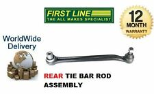 FOR AUDI A4 1.8 1.9 2.4 2.5 2.6 2.8 QUATTRO 1995-2001 REAR TIE ROD ASSEMBLY