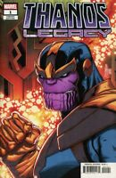Thanos Legacy #1 Lim Variant Comic Book 2018 - Marvel