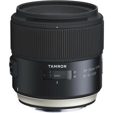 New Tamron SP 35mm f/1.8 Di VC USD Lens - NIKON F Mount [F012]