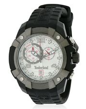 Timberland Chronograph Silicone Mens Watch TBL_13356JPBU_13