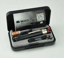Maglite Solitaire Spectrum LED  Taschenlampe, Rotlicht