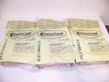 Replacement Type C Vacuum Bag for Electrolux 1205 (3 Pack)