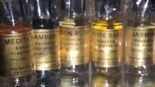 10 ml High Quality Essential Oil-  Vanilla Orange