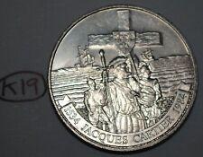 Canada 1984 Nickel Dollar Elizabeth II Canadian Commemorative $1 Lot #K19