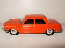 BMW 2000 Orange par ELIGOR Made in France au 1/43