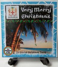 Very Merry Christmas - A unique Christmas CD, Soul, Ska, Reggae, R'nB, Doo Wop +