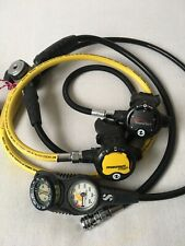 Diving Regulator Aqualung Mikron