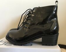 Womens Black Betts Boots - Brand New In Box - Size 9