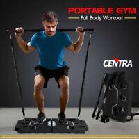 Centra Slim Portable Gym Trainer Plate Platform Body Shaper Exercise Fitness