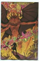Angel Hellmouth #7 (Boom!) Cole 1:20 Retailer Incentive Variant! See Scans!
