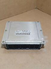 MERCEDES BENZ W163 ML-CLASS  ENGINE CONTROL UNIT ECU  A1121530879 0261207573