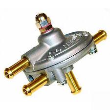1x Malpassi Turbo Regolatore di pressione del carburante Metro Turbo (FPR012)