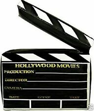 Inflatable Clapper Board  45cm x 30cm  Hollywood Party - Movies - Film - Party