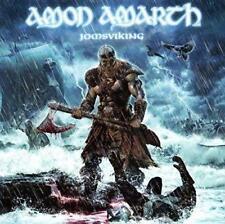 Amon Amarth - Jomsviking (NEW CD)