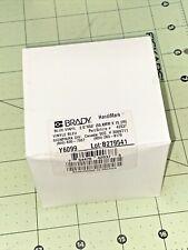 Brady Handimark 2 X 50 Ft Blue Vinyl Tape 42037 Signmark New Box Y6099