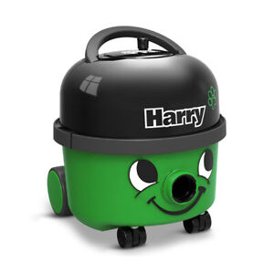 Harry HHR200 Cylinder Pet Bagged Vacuum Cleaner Direct from UK Manufacturer