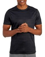 RBX Mens Black Performance Athletic Crewneck Shirt NWT $45 Size S