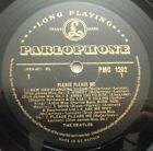 THE BEATLES ~ PLEASE PLEASE ME ** 1963 UK 1st Black & Gold PARLOPHONE LP