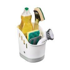 Avanti Sink Caddy Tidy Dish Cleaning Basket Holder Sponge Rack Kitchen Storage