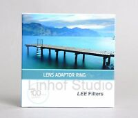Lee Filters 77mm Wide Angle Adapter Ring To Fit Foundation Kit