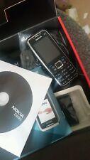 Nokia  E51 - White Steel (ohne Simlock) Smartphone 100% Original !!!