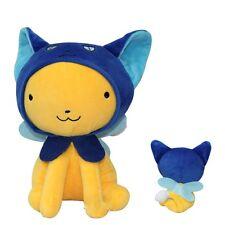 Anime Card Captor Sakura 10'' Kero-chan Cosplay Prize Plush Stuffed Doll Toy