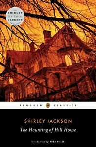 The Haunting of Hill House (Penguin Classics) by Jackson, Shirley Book The Fast