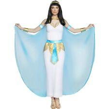DELUXE Kleopatra Kostüm,Cleopatra ,Karneval,Verkleidung,Königin,Kleid,Damen,Gr M
