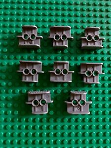 LEGO Technic Rubber Band Drive Belt 2x2 Square Cross Section Ideal Replacement