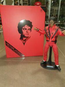 Michael Jackson Hot Toys Figure Thriller