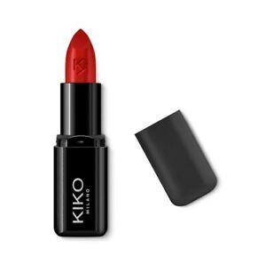 Kiki Smart Fusion Lipstick  Raspberry  415