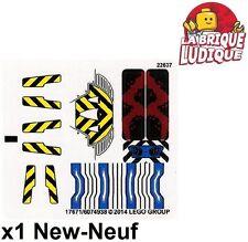 Lego - 1x Sticker Autocollant Super Heroes 76020 Knowhere Escape Mission NEUF
